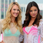 Victoria's Secret 2012 Swim Launch