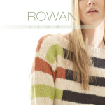 Новый Rowan Studio Issue 28